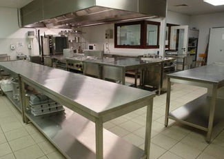 Ordinaire Nsf Commercial Kitchen